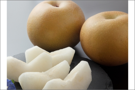 京丹後産 あきづき梨